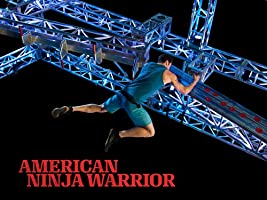 American Ninja Warrior Season 6
