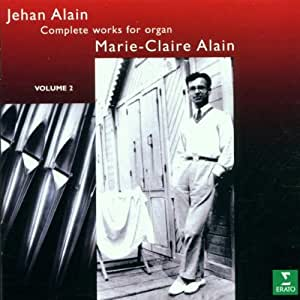 Organ Works-Vol. 2