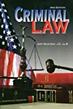 img - for Criminal Law by Judy Hails Kaci (2001-01-01) book / textbook / text book