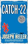 Catch-22: 50th Anniversary Edition by Heller, Joseph 50 ANV edition [Paperback(2011)]