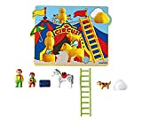 Toy - Playmobil 6747 - Spielpuzzle Zirkus