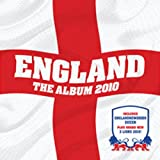 Various England: The Album 2010