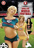 echange, troc Girls of World Soccer [Import anglais]