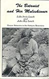 img - for The Botanist and Her Muleskinner: Pioneer Botanists in the Siskiyou Mountains book / textbook / text book