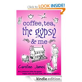 Coffee, Tea, The Gypsy &amp; Me...