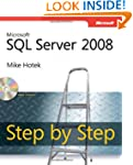 Microsoft SQL Server 2008 Step by Ste...