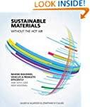 Sustainable Materials - Without the H...