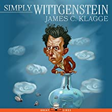 Simply Wittgenstein Audiobook by James C. Klagge Narrated by Joff Manning