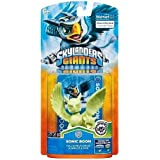 Skylanders Giants Series 2 GLOW IN THE DARK SONIC BOOM