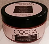 Phytorelax Cocoa Butter Rich Nourishing Body Cream, 10.08 Oz.