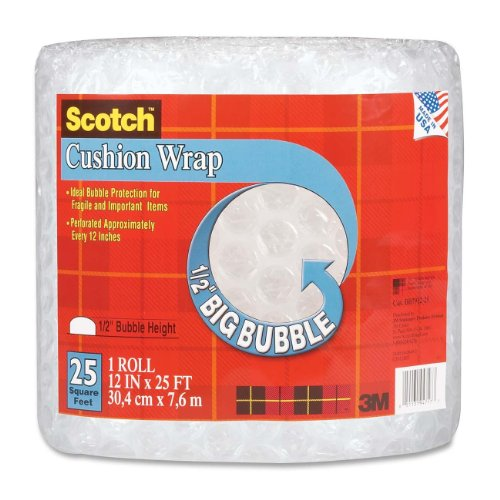 scotch-cushion-wrap-12-inches-x-25-feet-1-2-inch-bubble-bb7912-25