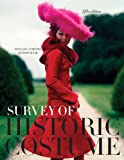Survey of Historic Costume, 5th edition with Free Student Study Guide