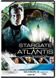 Stargate Atlantis: Season 5