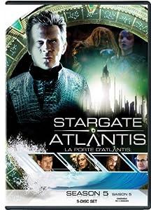 Stargate Atlantis: Season 5