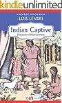 Indian Captive: The Story of Mary Jem...
