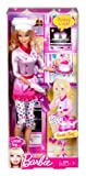 Toy - Barbie X9078 I Can Be... Sweet Chef - 30cm Doll with Accessories