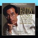 Haydn Piano Concertos: Vol. 2