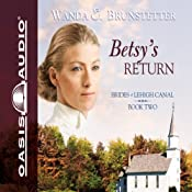 Betsy's Return | Wanda E. Brunstetter
