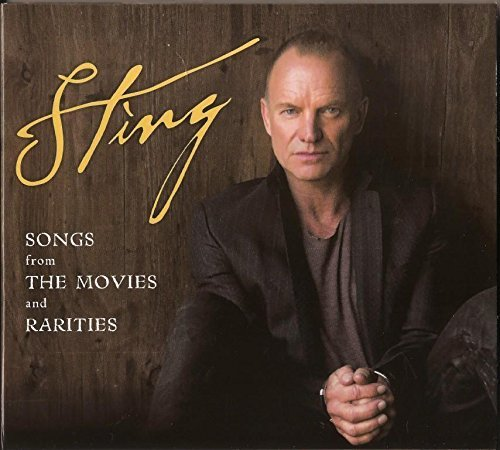 Sting - Sting Songs From The Movies And Rarities Hits 2 Cd Digipak - Zortam Music