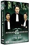 Avocats & Associés - Saison 6 : 4 DVD (dvd)