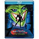 Batman Beyond: Return of the Joker [Blu-ray]