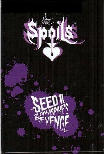 Spoils Seed II: Gloamspike's Revenge Booster Pack (1) - 1