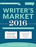 Image of Writer's Market 2016: The Most Trusted Guide to Getting Published