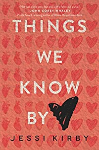 Things We Know By Heart by Jessi Kirby ebook deal