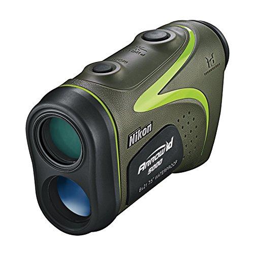 Nikon-16228-ARROW-ID-5000-Laser-Rangefinder