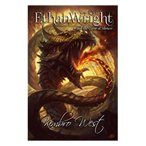 Ethan Wright and the Curse of Silence, (Book 1)