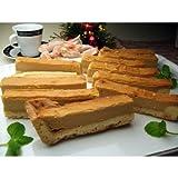 ★生キャラメル★チーズケーキバー(500g×2箱)