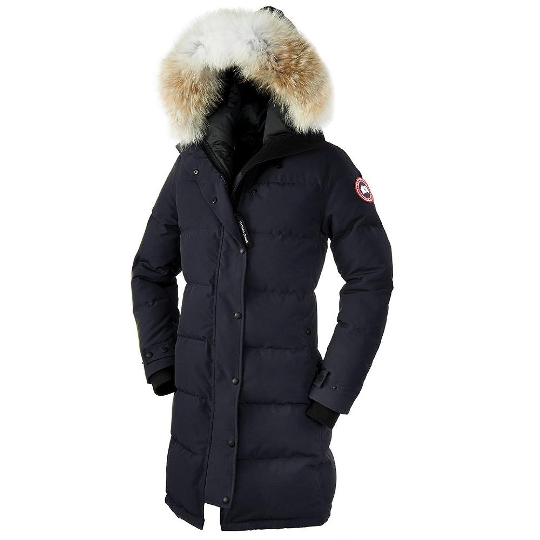 CANADA GOOSE Shelburne Parka Daunenmantel 3802L 315 Damen kaufen