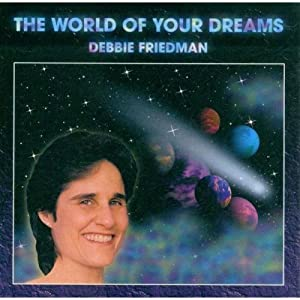 "Cover of ""World of Your Dreams"""