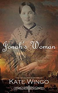 Jonah's Woman by Kate Wingo ebook deal
