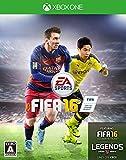 FIFA 16 【初回特典】