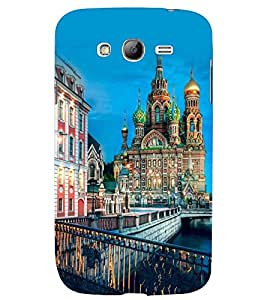 PRINTSWAG SCENERY Designer Back Cover Case for SAMSUNG GALAXY GRAND NEO