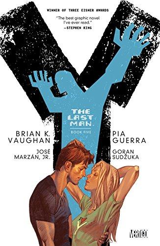 y-the-last-man-book-five