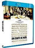 echange, troc Un Conte de Noël [Blu-ray]