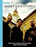 Ghost Adventures: Season 3 [DVD] [Region 1] [US Import] [NTSC]