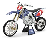 James Stewart Yamaha MX Toy Bike 1:6 scale
