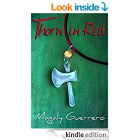 Thorn in Red