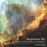 Serpentine Sky