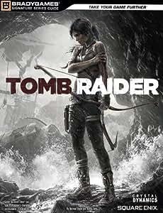 Guide Tomb Raider