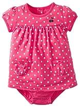 03d22bca7203 Carter s Pink Dot Bodysuit Dress review -60919 - GreenbergOrtego4763