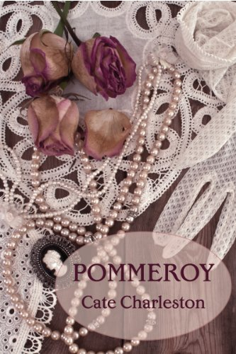 Pommeroy by Cate Charleston ebook deal