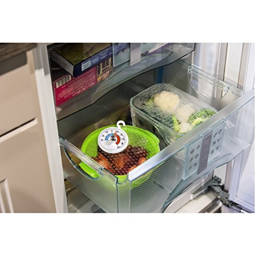 Temperatura consigliata frigorifero