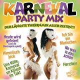 "Karneval Party Mix-der Gr�sstevon ""Various"""