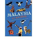 img - for Malaysia at Random: Facts, Figures, Tales, Quotes and Anecdotes (At Random Series) (Hardback) - Common book / textbook / text book