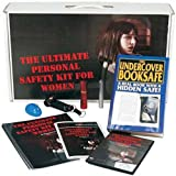 Wonderful Ultimate Personal Safety Kit for Women
