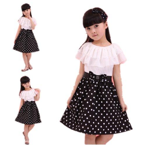 Infant Girl Summer Clothes front-621927